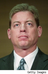 Troy Aikman, Migraines, Headaches, Migraine, Headache, Natural Relief